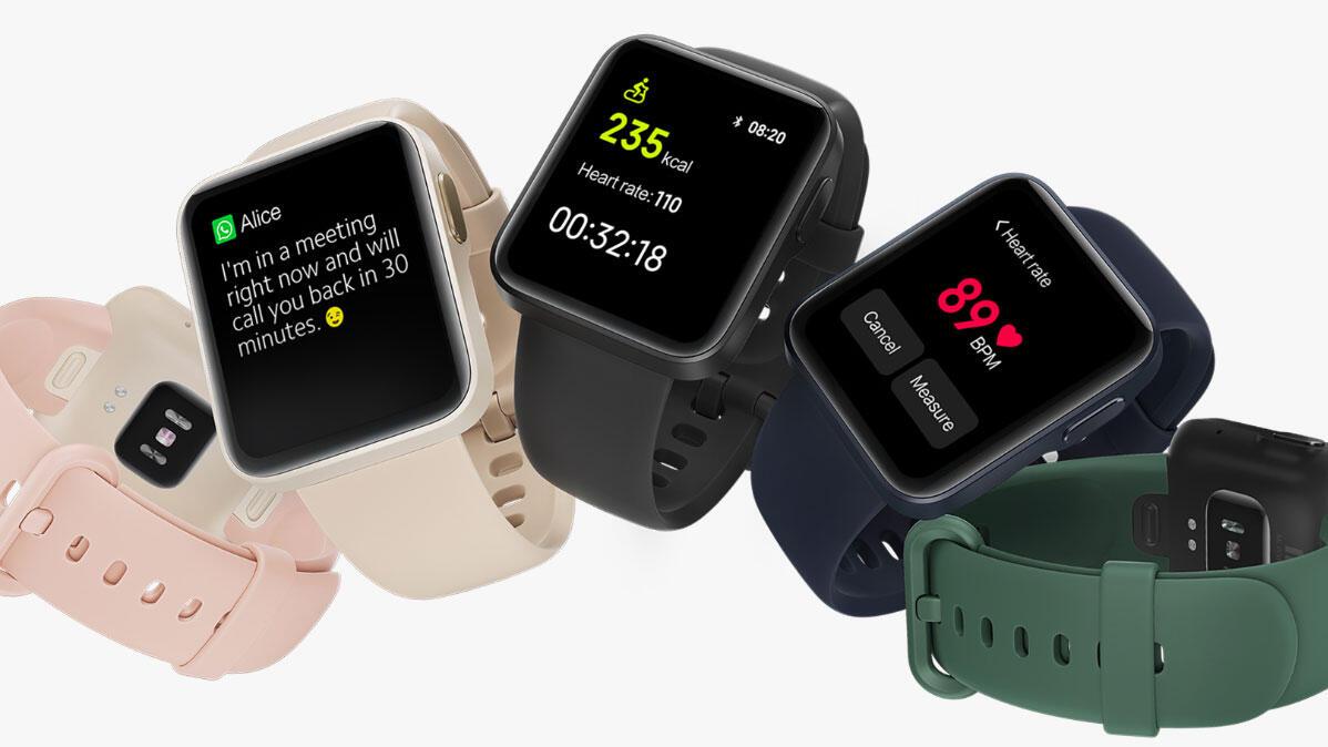 Miglior Smartwatch Xiaomi (Settembre 2021)